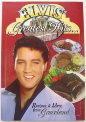 ELVIS COOKBOOK