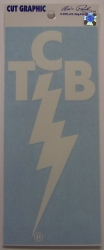 TCB DECAL