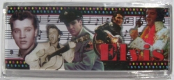 LIFE OF ELVIS MAGNET