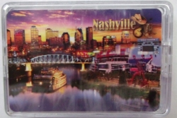 NASHVILLE PLAYING CARDS