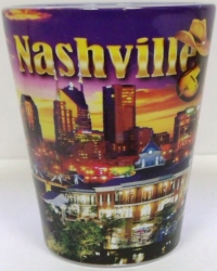 NASHVILLE COLLAGE S/G