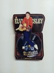 ELVIS SWINGING LEGS MAGNET