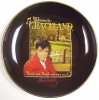 WELCOME TO GRACELAND PLATE