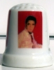 ELVIS PHOTO THIMBLE