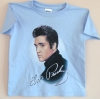ELVIS BLUE SHIRT YOUTH
