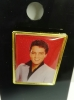 ELVIS IN WHITE JACKET PIN