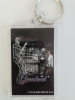 WELCOME TO MY WORLD ACRYLIC KEYRING