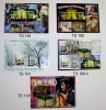 ELVIS AND GRACELAND POSTCARDS