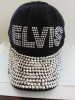 ELVIS BLING CAP