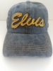 ELVIS TCB DENIM CAP